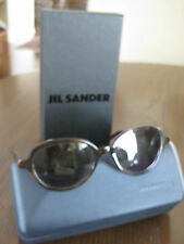 JIL SANDER SUNGLASSES made in Italy New with Case JS631S