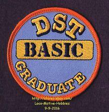 LMH PATCH Badge  HOME DEPOT Award  DST BASIC GRADUATE Dept. Supervisor Training