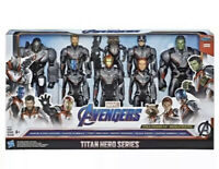 Marvel Avengers Titan Hero 8 Pack Hasbro Series - 4+