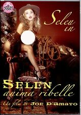 SELEN ANIMA RIBELLE (Selen) - DVD NUOVO E SIGILLATO, PRIMA STAMPA, RARO