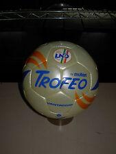 pallone calcio da gara no da negozio molten nr 5 serie D lnd cnd nuovo vantaggio