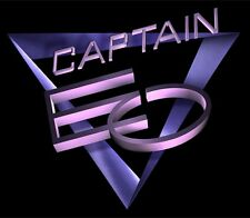Captain EO (1986) DVD Michael Jackson