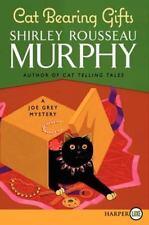 Cat Bearing Gifts: A Joe Grey Mystery Joe Grey Mystery Series