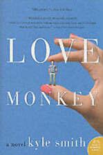 Love Monkey, Smith, Kyle, Used; Good Book
