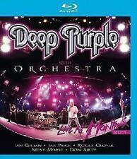 Deep Purple - Live at Montreux 2011 blu-ray