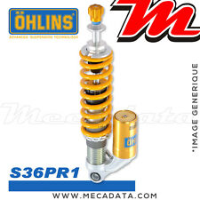 Amortisseur Ohlins SIDE BIKE ZEUS (2007) SD 275 MK7 (S36PR1C1) - Avant