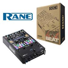 Rane DJ SEVENTY 2-Channel Performance Battle Mixer for Serato DJ