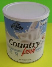Augason Farms Country Fresh Dry Milk Emergency Food Storage Survival Prepper