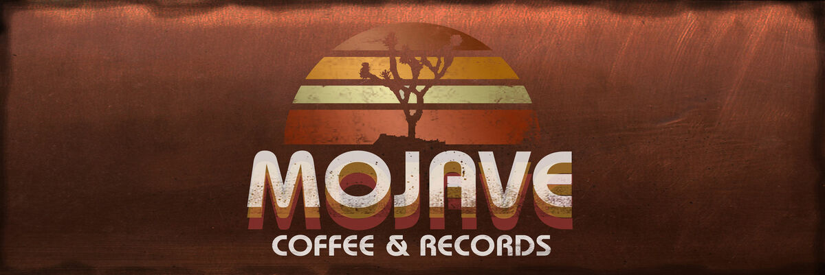 Mojave Coffee + Records