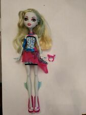 Monster High Dot Dead Gorgeous LAGOONA BLUE Incomplete