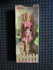 Rare Adoption Barbie - From China - Unopened - Mint Condition