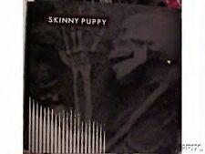 """Skinny Puppy Remission Original Belgium 12"""""""