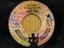 Lemon Pipers 45 Jelly Jungle bw Shoeshine Boy - Buddah VG++