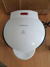 Ambiano White Omelette Maker