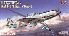 """Dragon 5028 1/72 IJA Type 3 Fighter Ki-61-1 Hien """"Tony"""" (3 in 1)"""