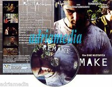 REMAKE DVD 2003 film Dino Mustafic Movie Tarik Lucija Serbedzija Bosna Rat Emir