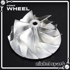 Turbo Billet Compressor Wheel For Mitsubishi TD04 20T Dodge SRT-4 Caliber