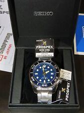 Seiko Prospex SBDC033 Scuba Blue Sumo Diver 200m Replaces SBDC003 NEW 100%