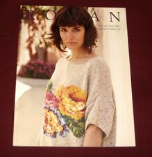 Rowan Knitting & Crochet Magazine Number 53