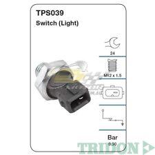 TRIDON OIL PRESSURE FOR BMW X5 02/02-10/03 4.6L(M62B46) DOHC 32V