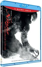 Ninja: Shadow of Tear Blu Ray + DVD Combo (Region B and 2)