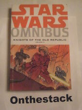 Star Wars Omnibus: Knights of the Old Republic Vol. 2 (Paperback, 2014)