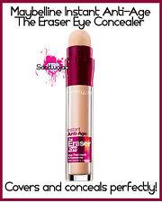 Maybelline Eraser Eye Concealer Nude 6.8 Ml