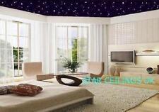 FIBRE OPTIC DIY STAR CEILING KIT, FREE DRILL BIT,16W COLOUR MODEL NEW MODEL