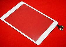 für iPad Mini 1 / 2 Touchscreen Touch Digitizer Frontscheibe inkl Home Button