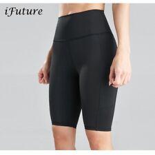 Sports Shorts For Women 2020 New Yoga Cycling Running Fitness High Waist Push