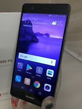 Huawei P9 EVA-L09 - 32GB -Titanium Grey -Unlocked -Smartphone -Grade A -Warranty