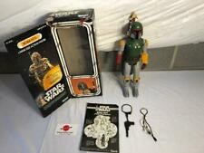 "1979 Boba Fett 12"" Inch Complete With Box Vintage Star Wars Kenner Figure Doll"