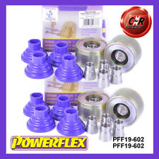 Ford Fiesta Mk3 + RS 89-96 Powerflex Frt Wbone Bushes 44mm PFF19-602 / PFF19-602