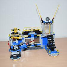 Lego 76018: Marvel Super Heroes Hulk Lab Smash (sin minifiguras ni pegatinas)