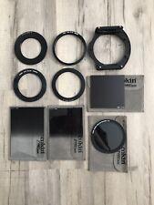 cokin p series filters