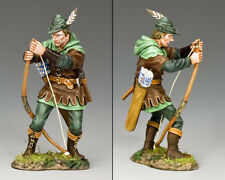 King & Country Robin Hood, Will Stutely RH012