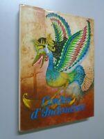 DUBOVSKA/ ILLUSTRE PAR SERYCH - CONTES D INDONESIE - ED GRUND - 1980