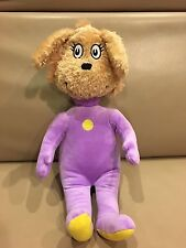 Kohl's Dr. Seuss MARVIN MOONEY Will You Please Go Now stuffed plush