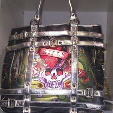 Ed Hardy Adult Unisex Belts