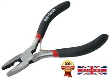 Am-Tech Mini Combination Plier With Spring - B3195