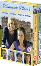 Rosamunde Pilcher's Four Seasons: Complete Collection DVD (2010) Senta Berger
