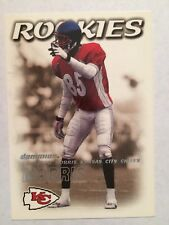 2000 Skybox Dominion #199 - Sylvester Morris - Kansas City Chiefs (RC)