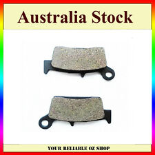 Brake Pads Honda NX4 XR400 CR500 CR250 CR125 WR250 XR600 SL230 CRM250 CRE80 NH90