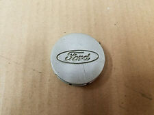 Ford OEM 1993-2002 Escort Silver Painted Center Cap Hub Dust Cover F3CC-1A096-AA