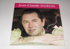 Jean Claude Dubois - le blues des notes magiques - cd single 2 titres 1998