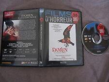 Damien la malédiction II de Don Taylor avec William Holden, DVD, Horreur