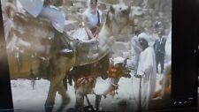 Rare Vintage 8mm Home Movie Film Reel Cairo Egypt Egyptian Vacation Trip M47