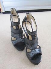 Alexandre Birman leather heeled sandals sz US 8 UK 6 Euro 39