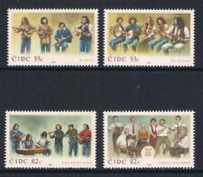 Ireland Eire mint stamps - 2008 Irish Music, SG1919/1922, MNH