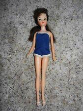 1960'S Vintage Original Uneeda Miss Suzette Barbie Clone Htf
